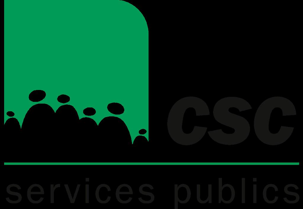 CSC - Öffentliche Dienste