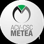 ACV-CSC-Metea (Metall und Textil)